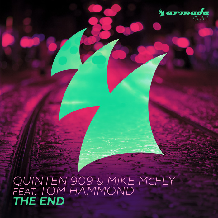 QUINTEN 909/MIKE McFLY feat TOM HAMMOND - The End