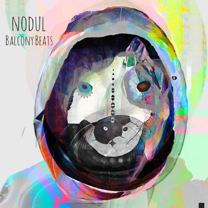 NODUL - Balcony Beats