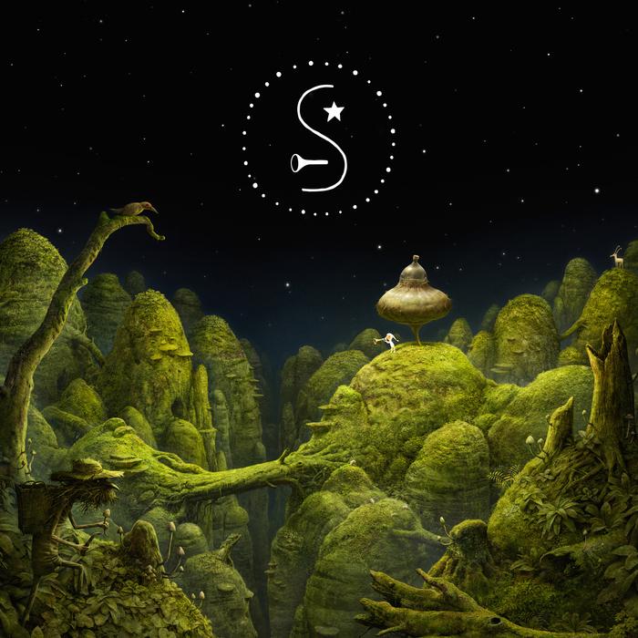 FLOEX - Samorost 3 Soundtrack
