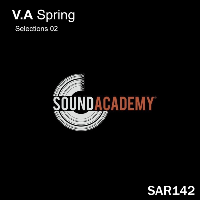 VARIOUS - Spring Selections 02