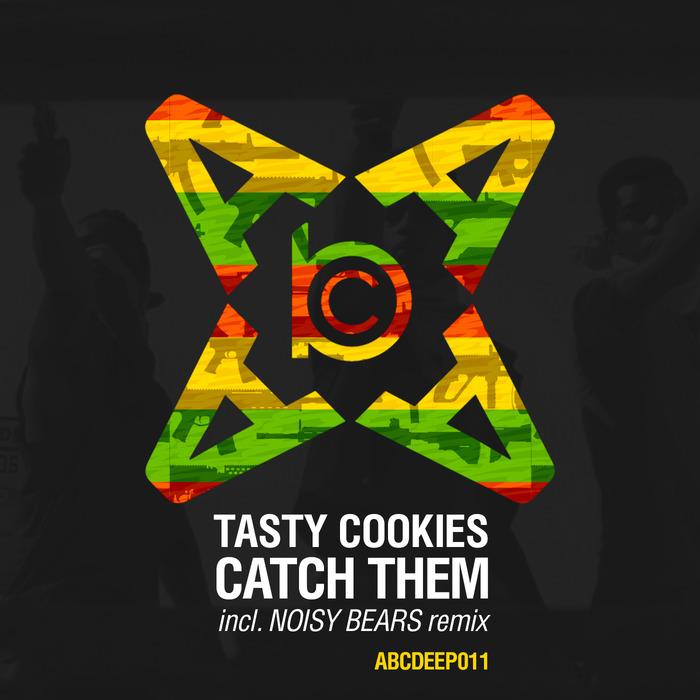 TASTY COOKIES - Catch Them
