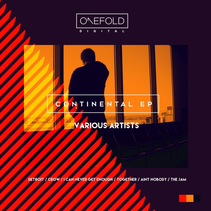 SONOROUS BROTHERS/A SKITZO/DAYNE BULLED/DEFENDERS/HIGHRISE - Continental EP