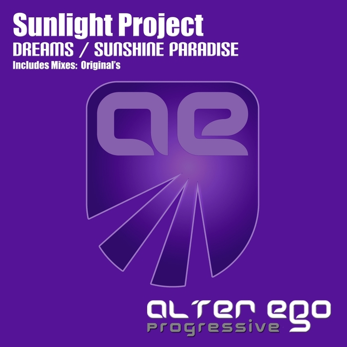 SUNLIGHT PROJECT - Dreams