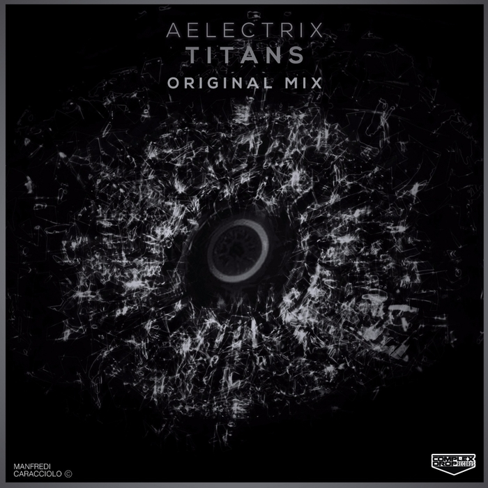 AELECTRIX - Titans