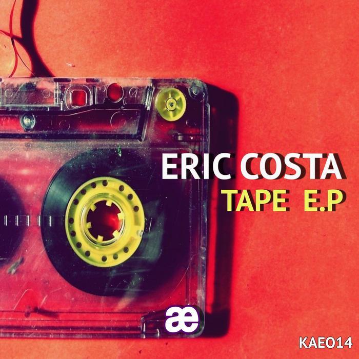 ERIC COSTA - Tape