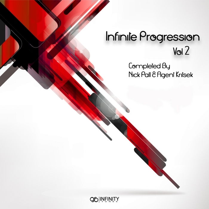 VARIOUS - Infinite Progression Vol 2