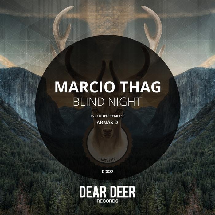 MARCIO THAG - Blind Night