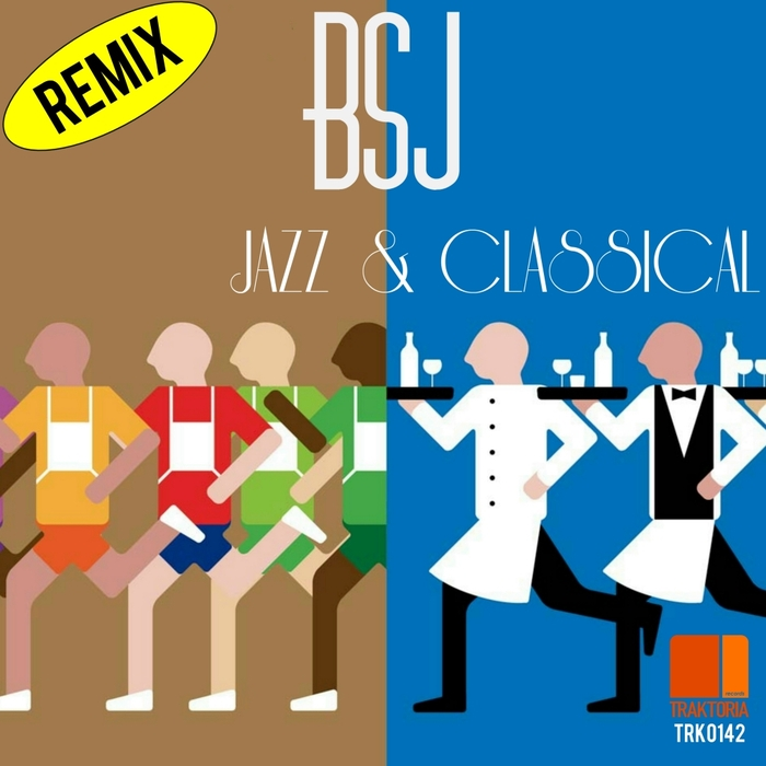 BSJ - Jazz & Classical