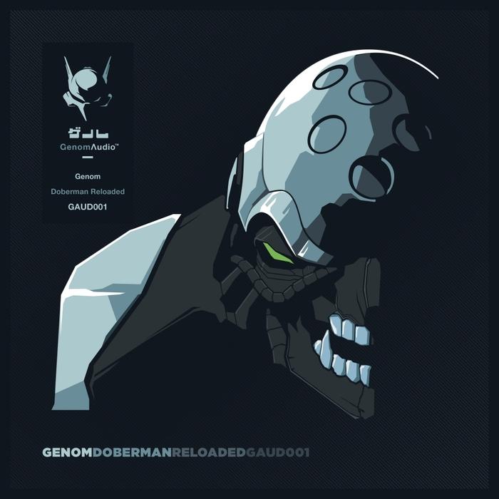 GENOM - Doberman Reloaded