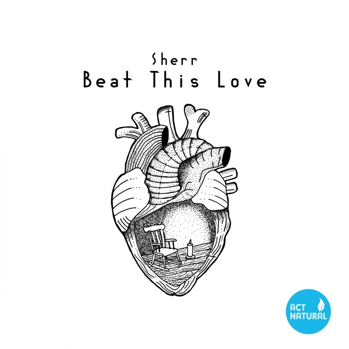 SHERR - Beat This Love