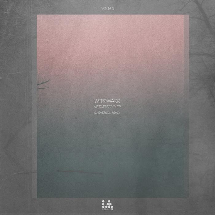 WIRRWARR - Metafisico EP