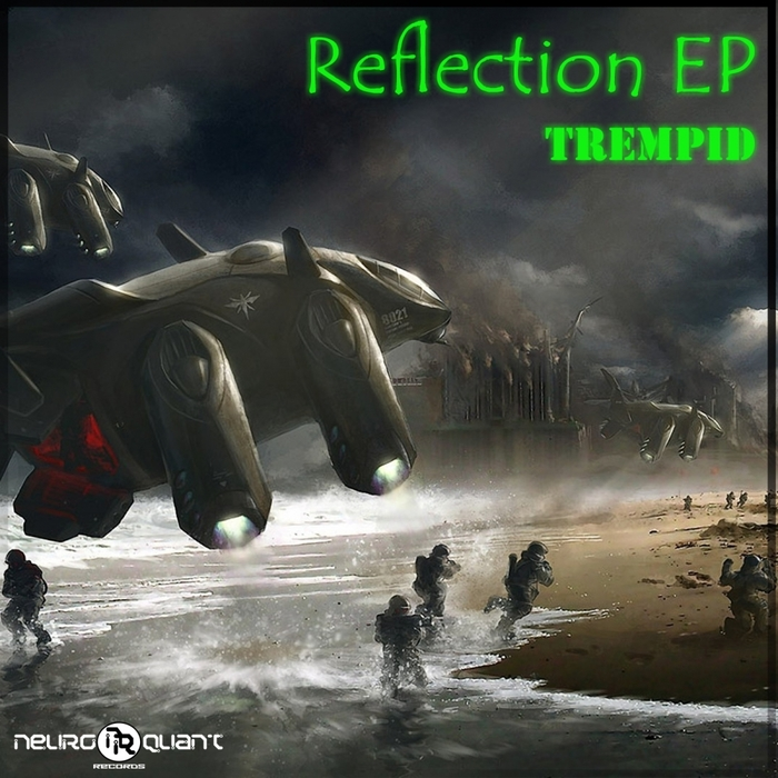 TREMPID - Reflection