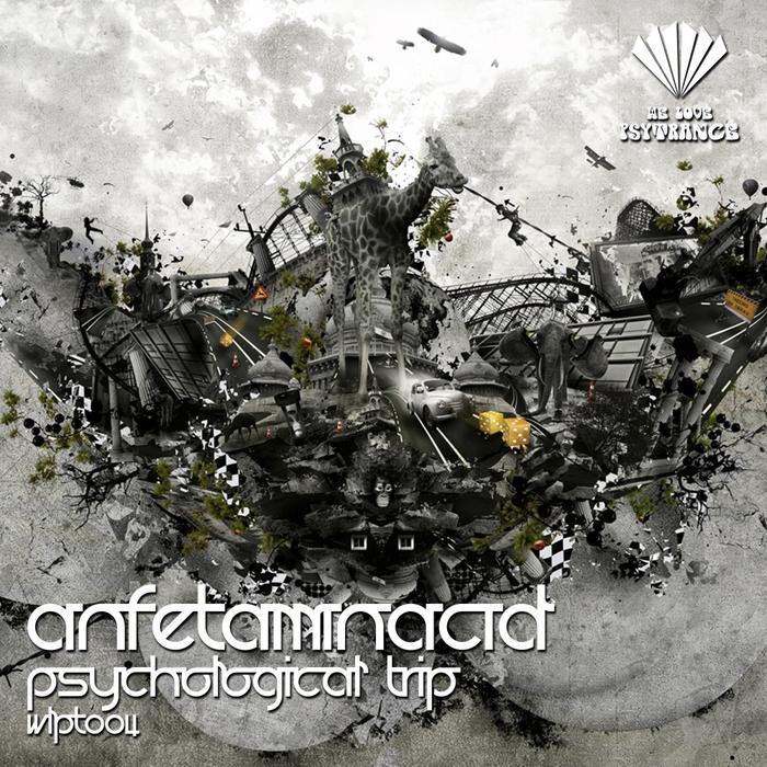 ANFETAMINACID - Psychological Trip