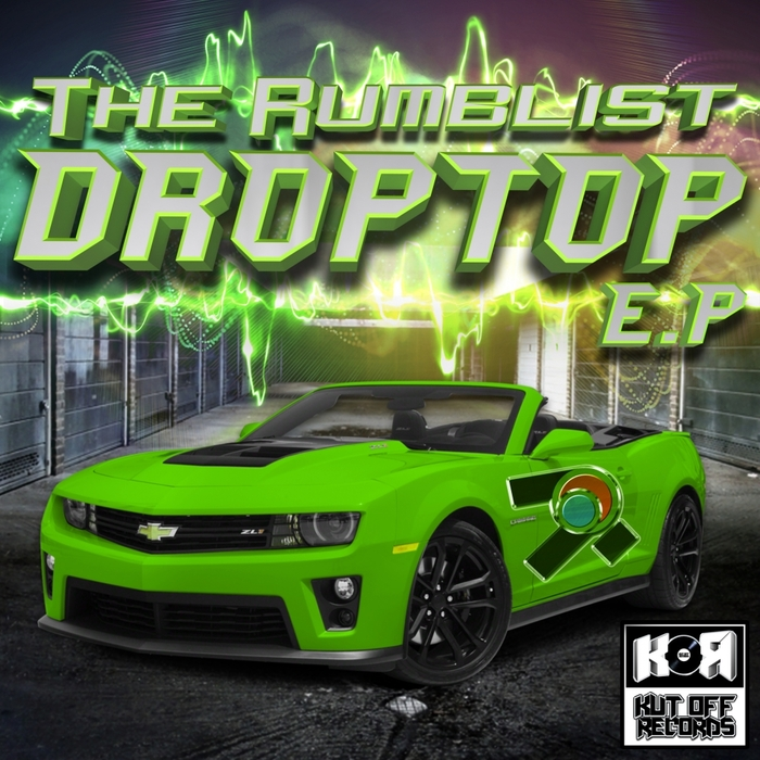 THE RUMBLIST - Drop Top EP