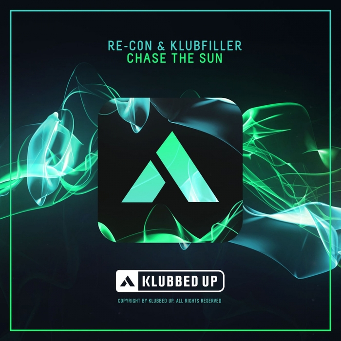 KLUBFILLER & RE-CON - Chase The Sun