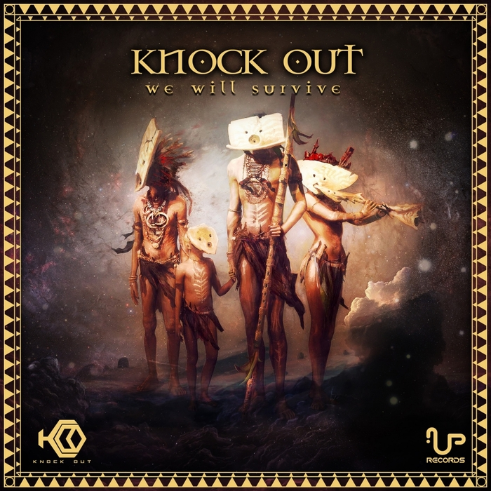 KNOCKOUT - We Will Survive