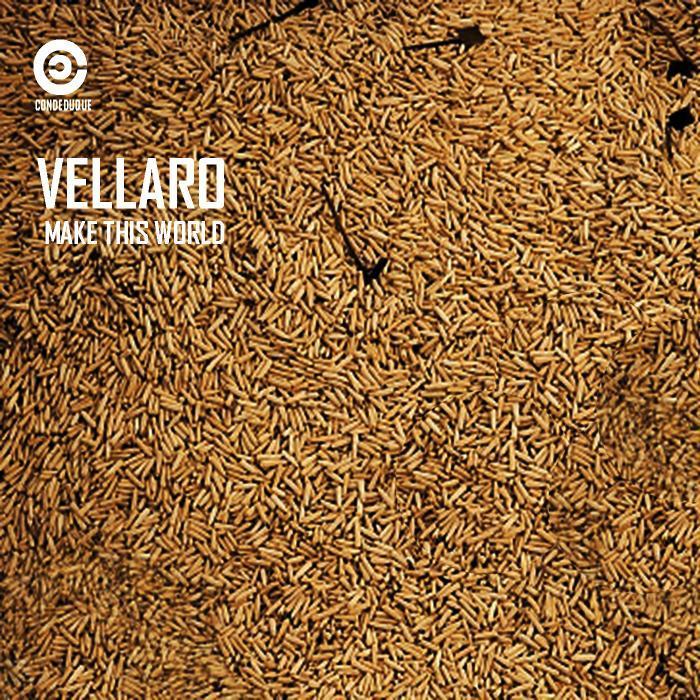 VELLARO - Make This World