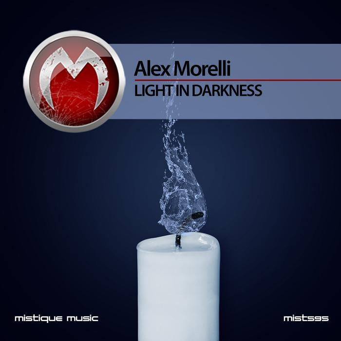 ALEX MORELLI - Light In Darkness