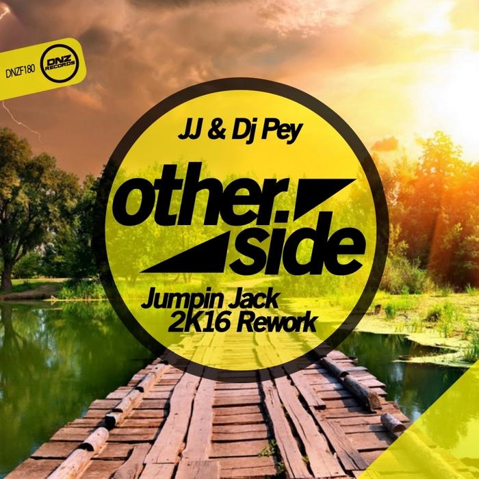 JJ/DJ PEY - Otherside