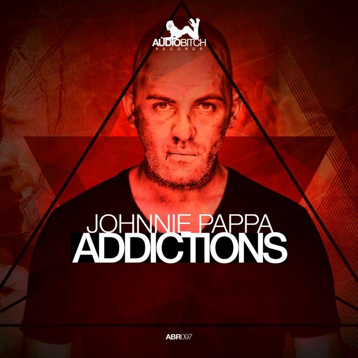 JOHNNIE PAPPA - Addictions