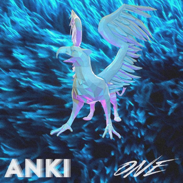 ANKI - One EP (Explicit)