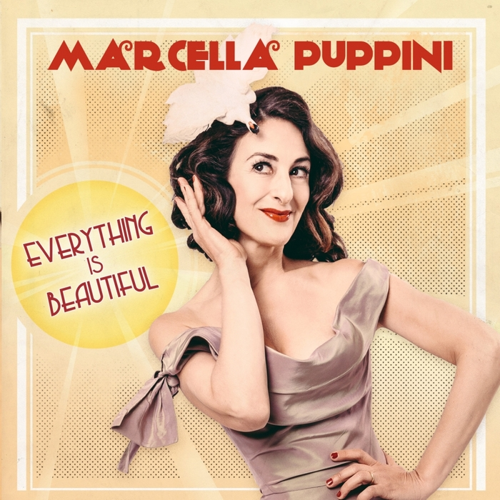 MARCELLA PUPPINI - Everything Is Beautiful