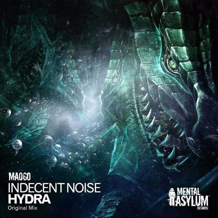INDECENT NOISE - Hydra