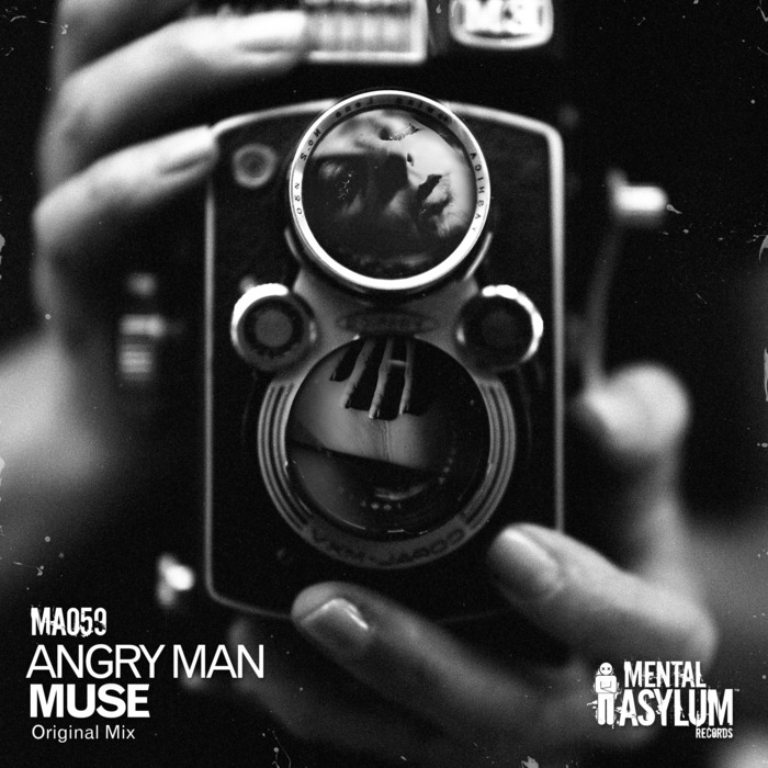 ANGRY MAN - Muse
