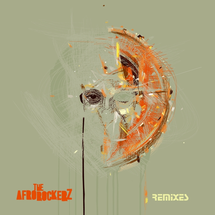 THE AFROROCKERZ - Remixes