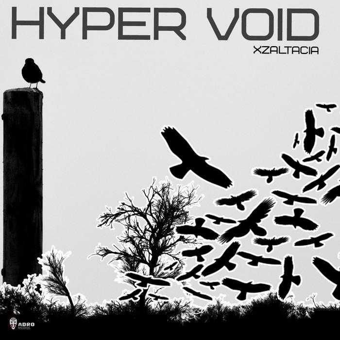 XZALTACIA - Hyper Void