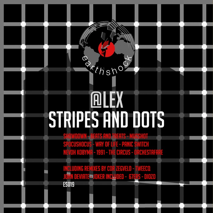 @LEX - Stripes & Dots