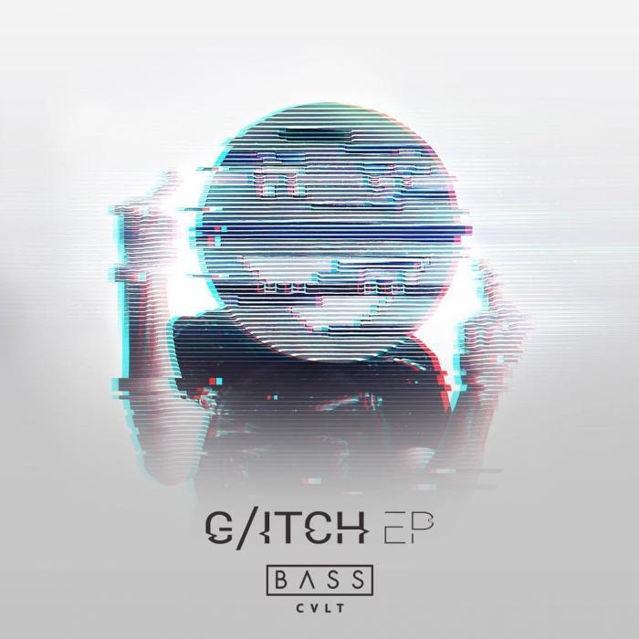 SYNYMATA - G/itch EP