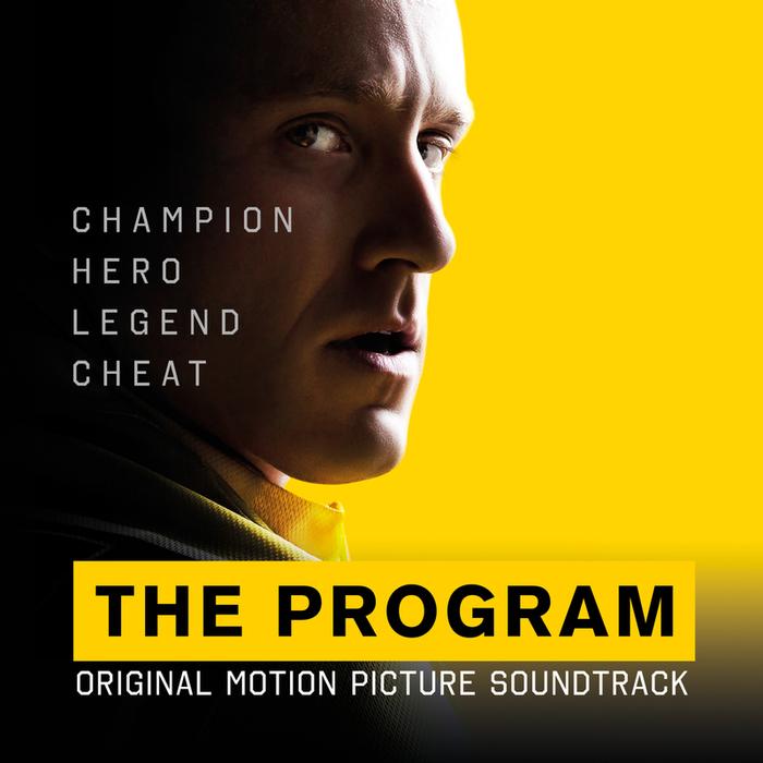 VARIOUS - The Program (Original Motion Picture Soundtrack)