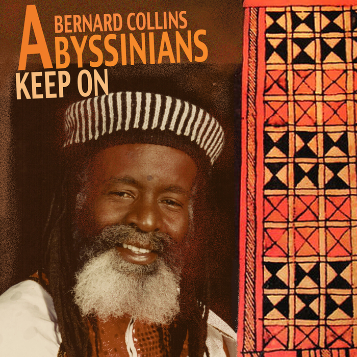 BERNARD COLLINS - Keep On