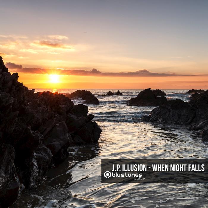 J.P. ILLUSION - When Night Falls