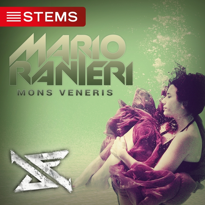 MARIO RANIERI - Mons Veneris