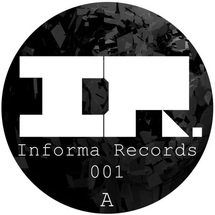 DEEPBASS/MARK BROOM/MARK MORRIS - Rabana EP