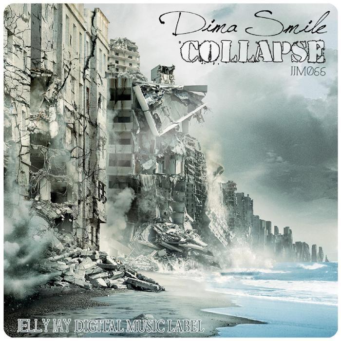 DIMA SMILE - Collapse