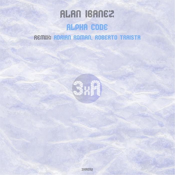 ALAN IBANEZ - Alpha Code