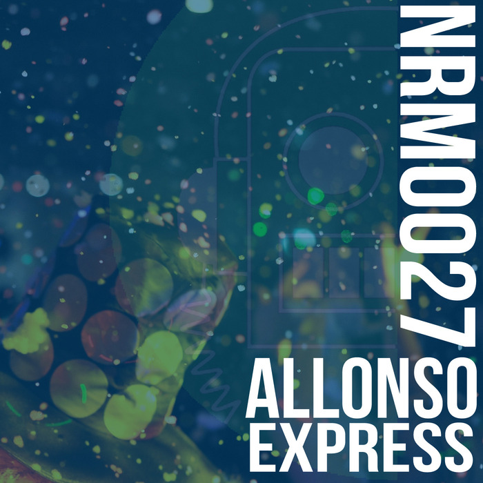 ALLONSO - Express