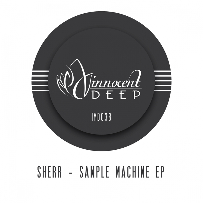 SHERR - Sample Machine EP