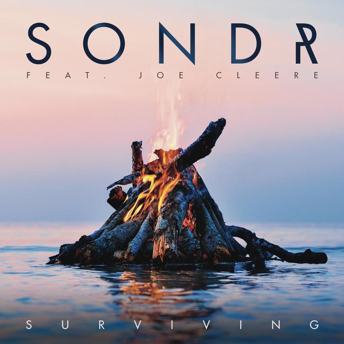 SONDR - Surviving