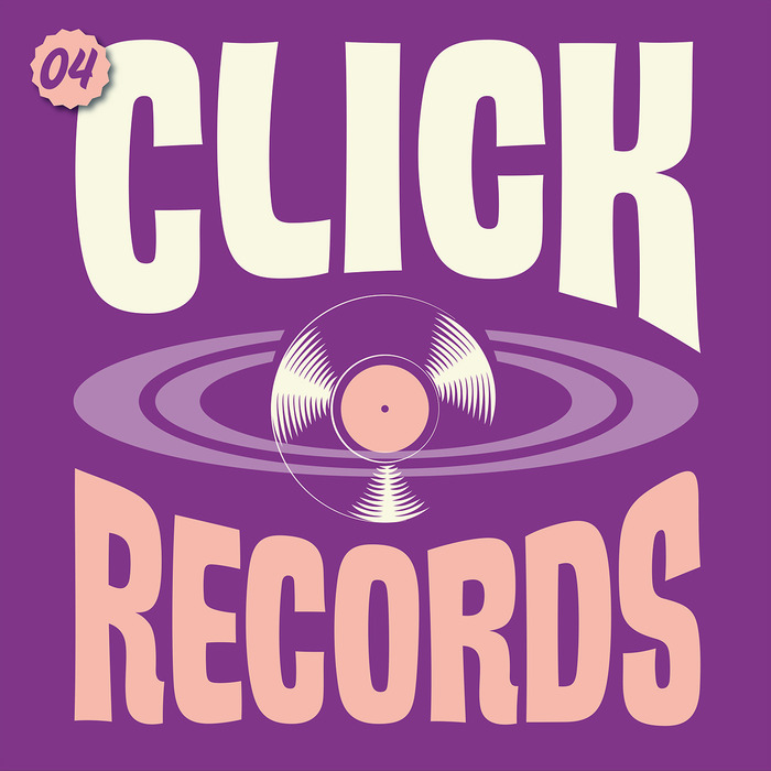 ANTE PERRY - Click Records Summer EP 1