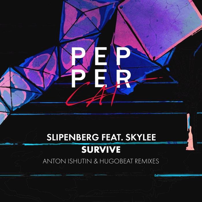 SLIPENBERG feat SKYLEE - Survive