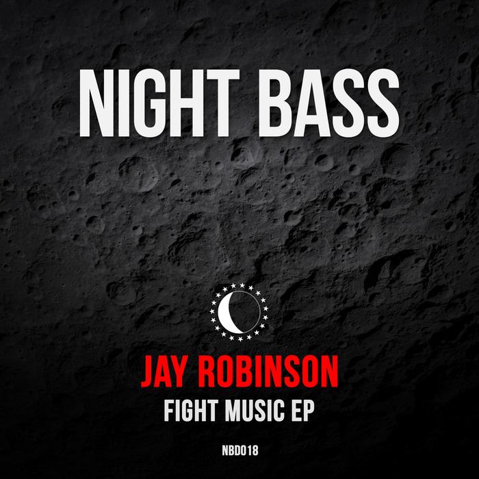 JAY ROBINSON - Fight Music