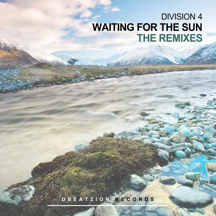 DIVISION 4 - Waiting For The Sun (The Remixes)