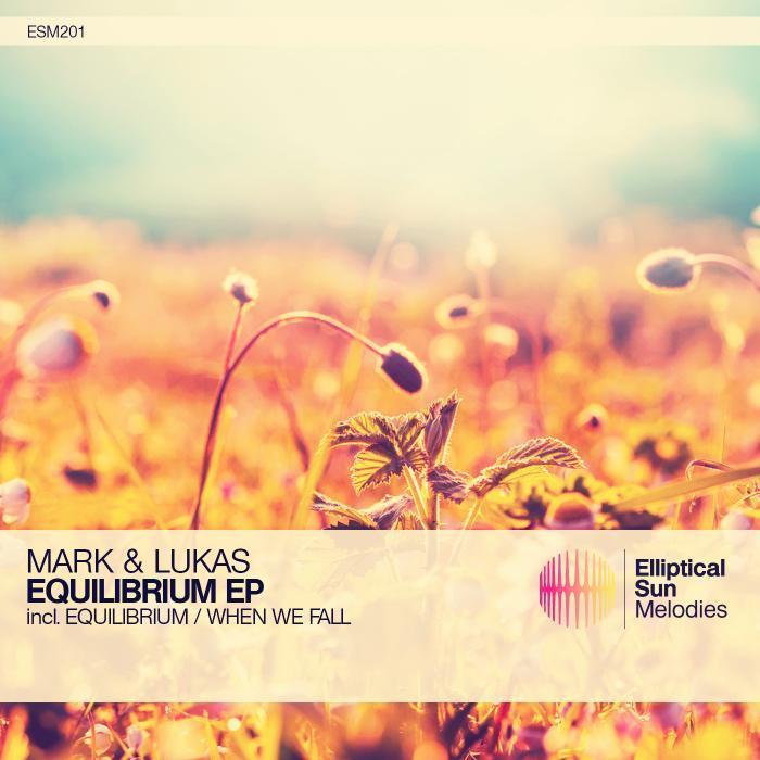 MARK/LUKAS - Equilibrium EP