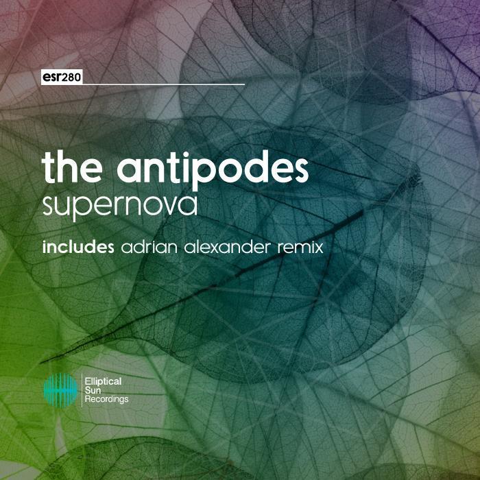 THE ANTIPODES - Supernova