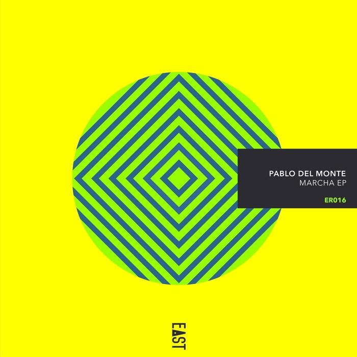 PABLO DEL MONTE - Marcha