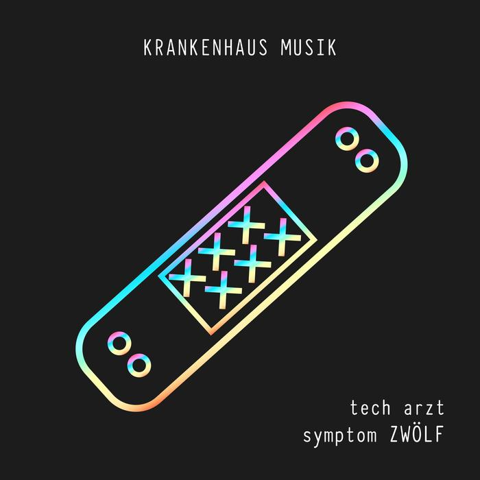 VARIOUS - Tech Arzt: Symptom Zwolf